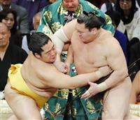 【鬼筆のスポ魂】かち上げ、張り手正当化の白鵬に相撲の美しさ分からせるには 植村徹也