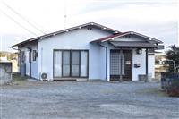 栃木・塩谷の母親殺害 20歳無職の容疑者、事件直前に将来について会話