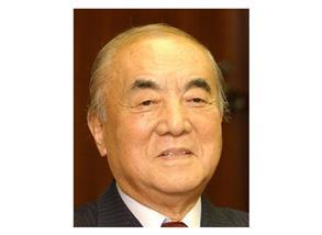 中曽根元首相「県民・市民葬」は4月15日に高崎アリーナで