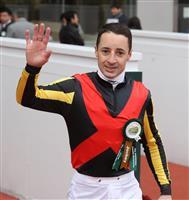 ルメールが3年連続最多勝 中央競馬の全日程終了