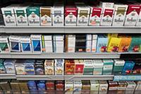 たばこ製品購入、21歳に 米政府、健康被害懸念で
