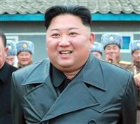 北で党中央委総会開催、正恩氏が国防建設などで報告 新たな対米路線提示か