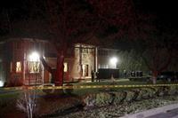 ユダヤ祭りで5人刺される NY近郊の宗教指導者宅