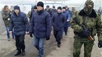 ウクライナと親露派が捕虜交換 計200人 和平へ一定前進も難問手つかず