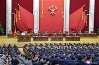 金正恩氏「長い闘争を決心」 北総会が異例の4日目突入