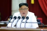 米国務長官、朝鮮労働党総会を「注視」 北に引き続き核放棄促す