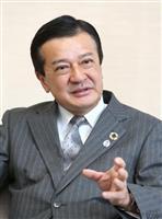 夢洲へのアクセス強化、オールジャパンで 関西経済同友会・池田博之代表幹事