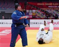 柔道女子78キロ超級・素根輝 五輪4大会ぶりの女王奪取へ決意