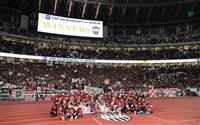 阪神大震災から25年、ヴィッセル神戸初戴冠…「街と共に立ち上がる」