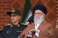 イラン、米空爆を非難 大使館襲撃への関与否定