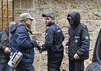 レバノン、直前に送還要求 ゴーン被告逃亡で英紙報道