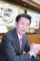 森田健作・千葉県知事単独インタビュー 昨年の台風対応反省「こうしたことは二度と起こさな…