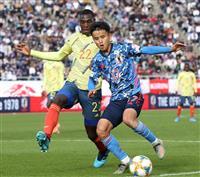 【サッカー通信】五輪、カズが戻ってくるJ1、W杯アジア最終予選  レジェンドが20年サ…