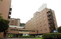 参院新宿舎、家賃で波紋 都心一等地、周辺より割安