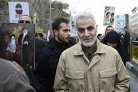 米軍、イラン精鋭部隊司令官を殺害 報復示唆、米国人に退避勧告