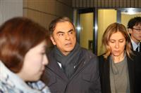 運航会社幹部「家族に危害」と脅された ゴーン被告逃亡関与で5人逮捕