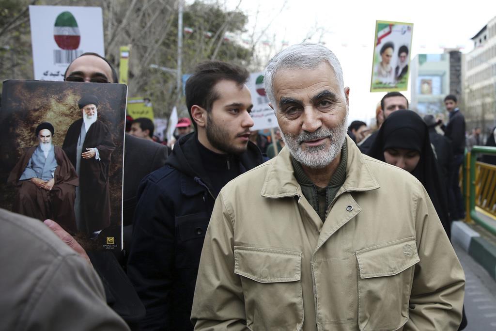 トランプ政権、イランに米軍部隊3千人追加派遣へ トランプ氏、イラン ...