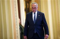 大統領弾劾裁判へ攻防再開 米上院が開会