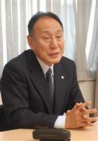 【関西企業 2020展望】施工現場は8割無人化が可能 大和ハウス工業・芳井敬一社長