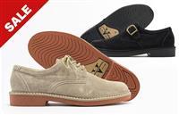 新春セール!やさしい履き心地で人気「金谷製靴」の国産本革シューズ