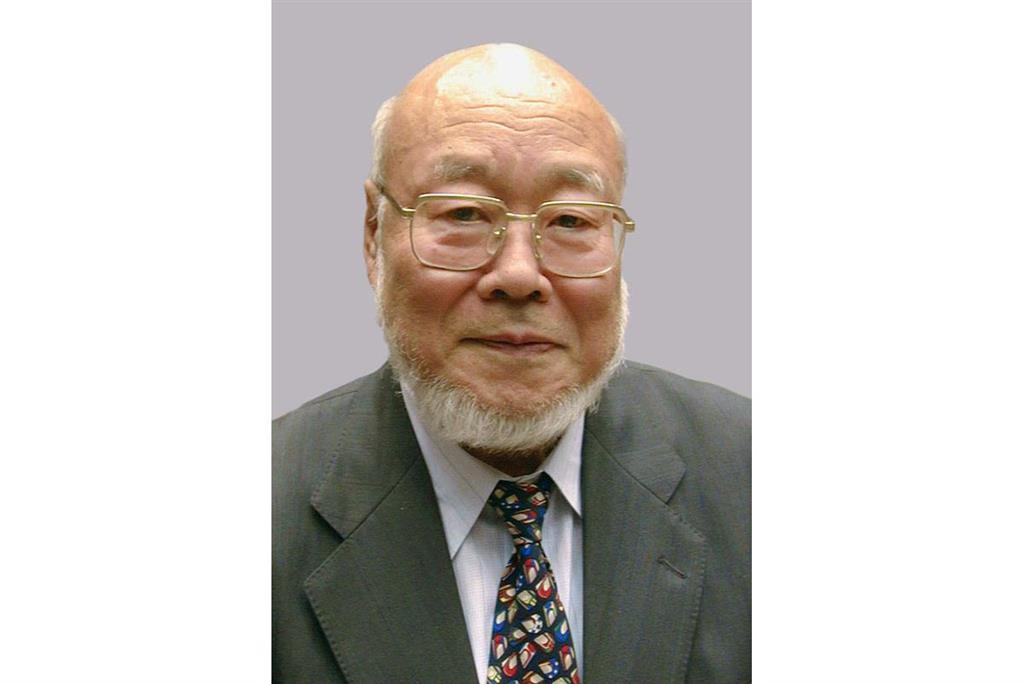 渥美和彦氏が死去 「お茶の水博士」のモデル