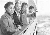 【話の肖像画】福岡ソフトバンクホークス球団会長・王貞治(79)(5) 育ててくれた両親…