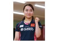 伊藤美誠「金3つ」宣言 3種目で卓球五輪代表に