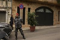 ゴーン被告の手配書を受理 レバノン当局、聴取の方針