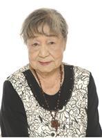 女優、神田時枝さん死去