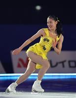 目指せ北京五輪 フィギュア日本勢、「紀平後」も続々台頭
