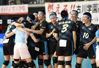 松本国際と東山4強 女子は共栄学園と古川学園進出 春高バレー速報(5)