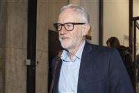 英労働党、4月に新党首選出へ