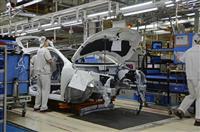 トヨタ中国販売、日本超す 19年、162万台で初 日系トップ