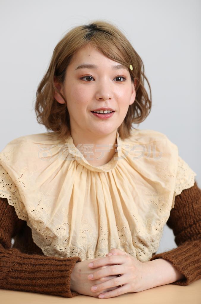 【阪神大震災25年】1歳で被災「絆伝える」声優、高槻かなこさ…