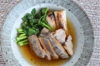 【料理と酒】山梨県のクレソンと鴨の鍋