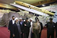 イラン、イスラエル攻撃示唆 シーア派の弧で米国からむ大規模紛争も