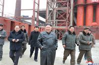 誕生日迎えた金正恩氏「イラン情勢に動じず」演出か 韓国は緊迫に動揺隠せず