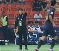西野監督のタイは大勝発進 サッカーU23アジア選手権