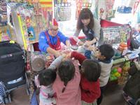 和歌山・紀州鉄道 11日から土日に「駄菓子列車」
