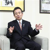 浜松・鈴木康友市長インタビュー 情報技術「浜松には大きなチャンス」