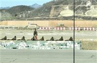 【続・防衛最前線】ショータイム?中国軍精鋭部隊の訓練を視察、その内容とは