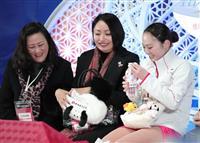 【フィギュアスケート通信】女子最年長で全日本出場の大庭雅、意欲衰えず 目指すは10度目…