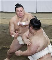 注目は大関を狙う朝乃山 優勝争いは白鵬が軸 大相撲初場所展望
