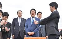 「日本ならではの平和外交を」安倍首相 中東訪問への発言全文