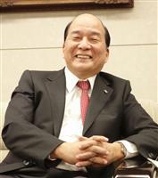 【令和2年ここにチュー目】西日本鉄道・倉富純男社長(66) 公共交通「お互いのため知恵…
