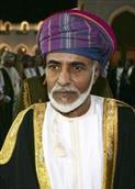 オマーン国王死去 米・イランの橋渡し役 首相も近く訪問予定