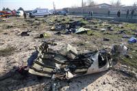 【米イラン緊迫】「悲劇、許されない過ち」イラン大統領、撃墜認める