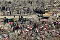 【米イラン緊迫】イラン革命防衛隊が全責任認める 巡航ミサイルと誤認