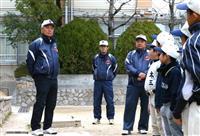 【阪神大震災25年】背番号12は永久欠番 「野球続けたい」少年の願い伝える