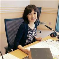 【新・仕事の周辺】千倉真理(編集者、ラジオDJ)「待ってる」ものとの出会い
